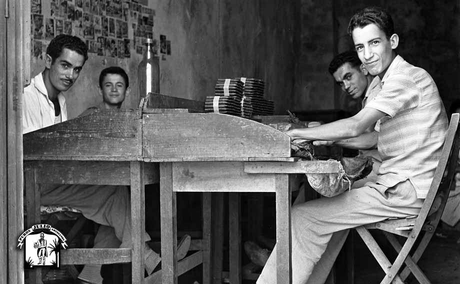 Historia del Tabaco en La Palma 10 · Puros Artesanos Julio · Canarias · Puro Arte Palmero