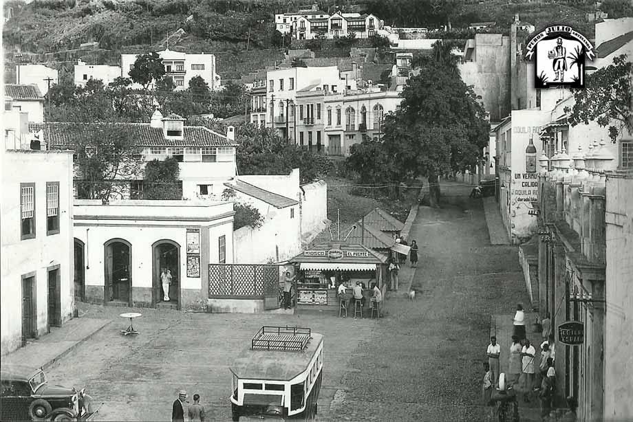 Historia del Tabaco en La Palma 2 · Puros Artesanos Julio · Canarias · Puro Arte Palmero