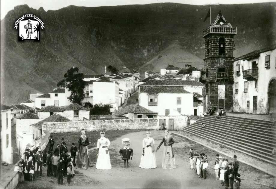 Historia del Tabaco en La Palma 3 · Puros Artesanos Julio · Canarias · Puro Arte Palmero