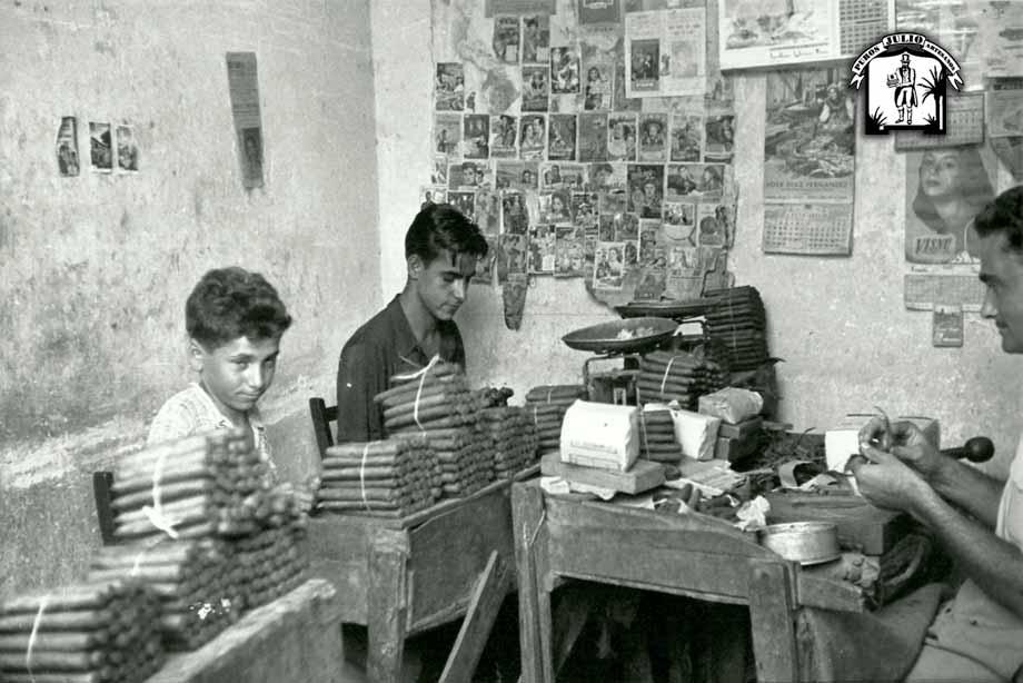 Historia del Tabaco en La Palma 6 · Puros Artesanos Julio · Canarias · Puro Arte Palmero