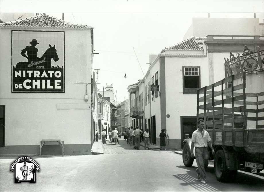 Historia del Tabaco en La Palma 7 · Puros Artesanos Julio · Canarias · Puro Arte Palmero