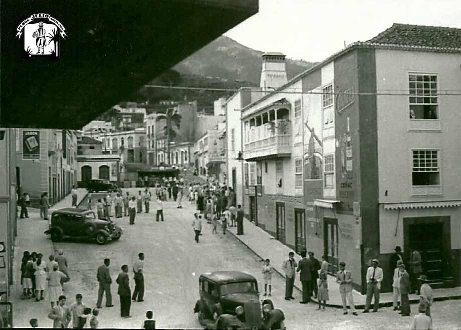 Historia del Tabaco en La Palma 9 · Puros Artesanos Julio · Canarias · Puro Arte Palmero