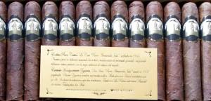 Puros Artesanos Julio Premium Breña · Tabaco hecho en La Palma · Canarias · Puro Arte Palmero