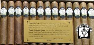 Puros Artesanos Julio Premium Sumatra · Tabaco hecho a mano en La Palma · Canarias