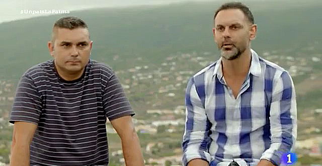 "Puros Julio en ""Un país para comérselo"" de RTVE"