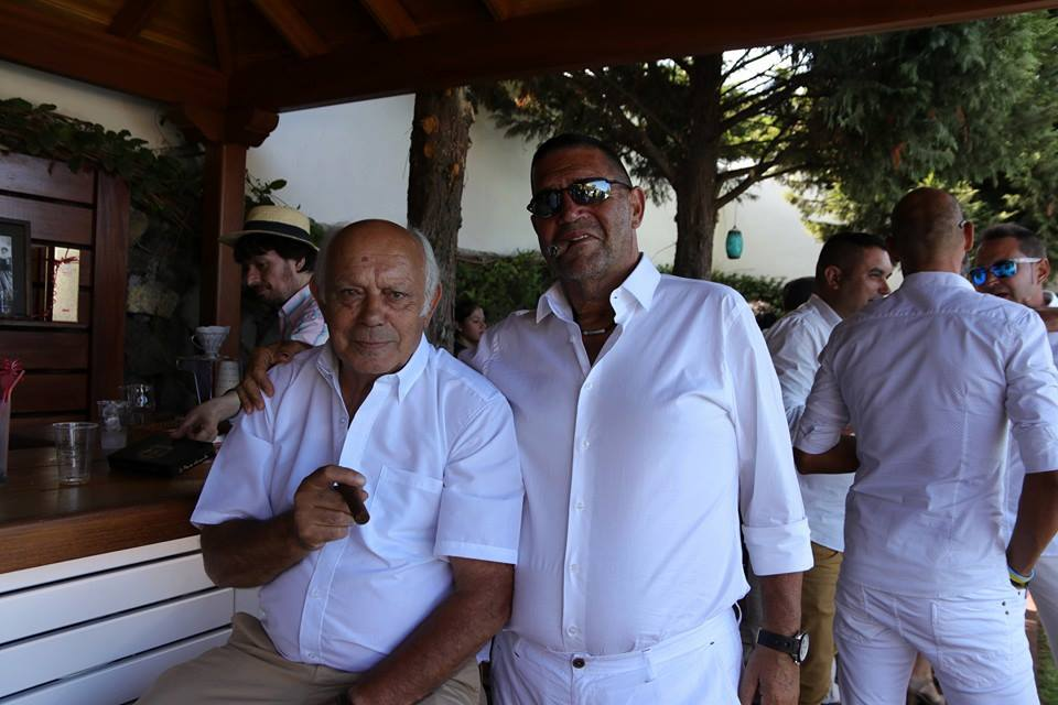 Cata Puros Julio 2016 con Ron Aldea y Café Don Manuel