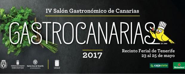 Puros Artesanos Julio presente en el IV Salón Gastronómico de Canarias, GastroCanarias 2017.