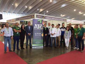 Puros Artesanos Julio presente en el IV Salón Gastronómico de Canarias, GastroCanarias 2017 en Santa Cruz de Tenerife.