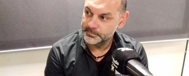 Entrevista en 7.7 La Palma Radio · Puros Artesanos Julio