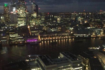 Puros Artesanos Julio en Londres